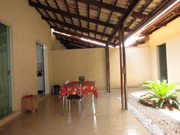 Casa sobrado em condomínio com 3 quartos no Residencial Bosque Sumaré - Bairro Parque Anha - Foto 16