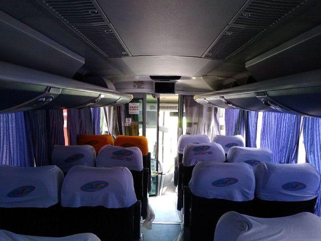 Ônibus Marcopolo G7 Scania - Foto 5