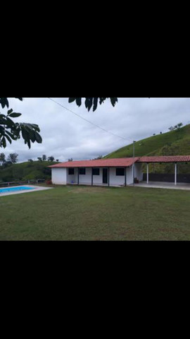 Belíssima Chácara com 5.000 m² no Bairro Anhumas, Itajubá -MG - Foto 19