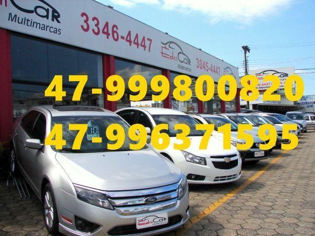 Hyundai IX35 2.0 Aut 2011 - Foto 3