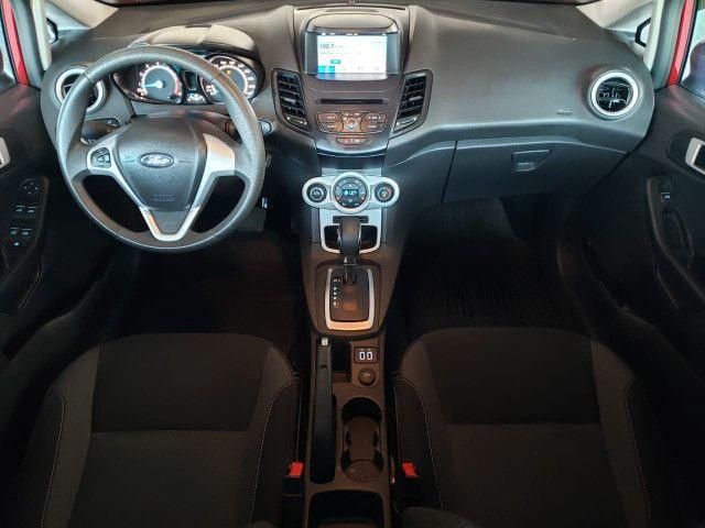 Fiesta 1.6 Automatico + Multimidia! Unico Dono! - Foto 7
