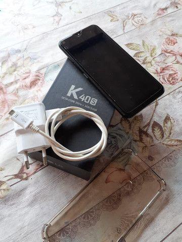 Lg k40s  - Foto 3