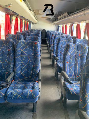 Ônibus Marcopolo Ideale Micrao Rodoviário - Foto 6