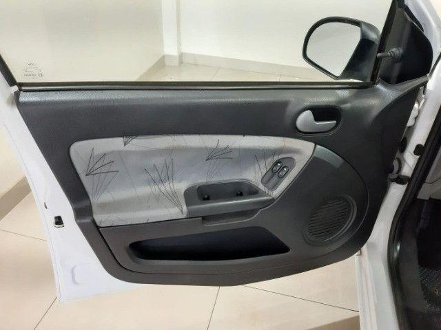 Fiesta Hatch 1.6 (Flex) 2009/2009 - Foto 10