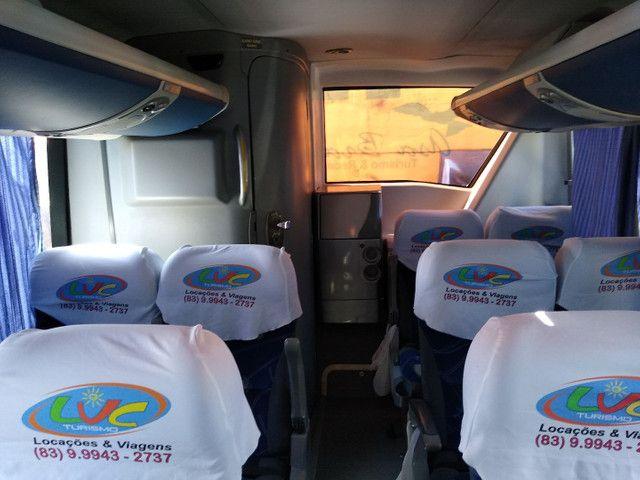 Ônibus Marcopolo G7 Scania - Foto 4