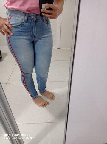 Calça jeans na etiqueta! - Foto 5