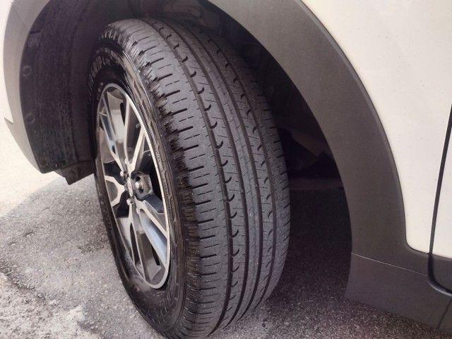 Hyundai Creta pulse 2019 só 35.000 km automático sem detalhes !!! - Foto 20