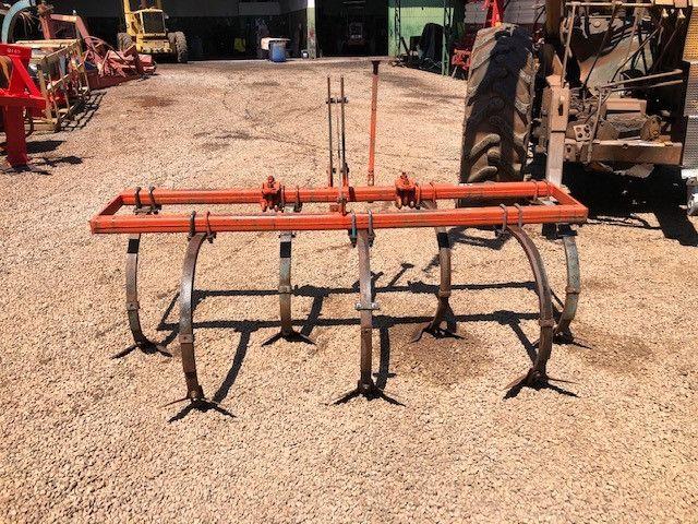 Cultivador 7 linhas Baldan - Foto 2