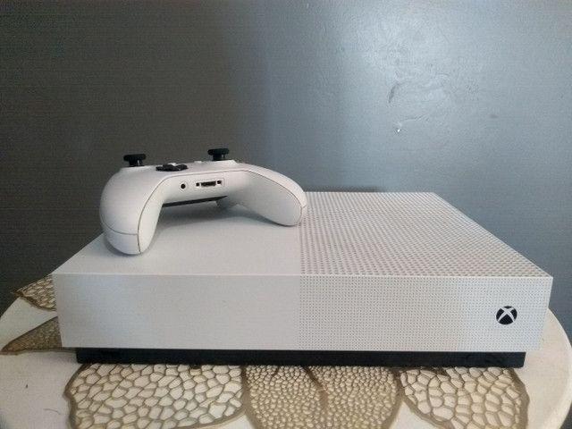 Xbox One S 4K 1T