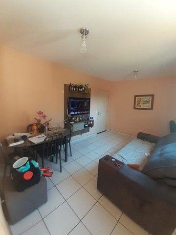 Lindo Apartamento Condomínio Residencial Village Bahamas com 3 Quartos - Foto 2