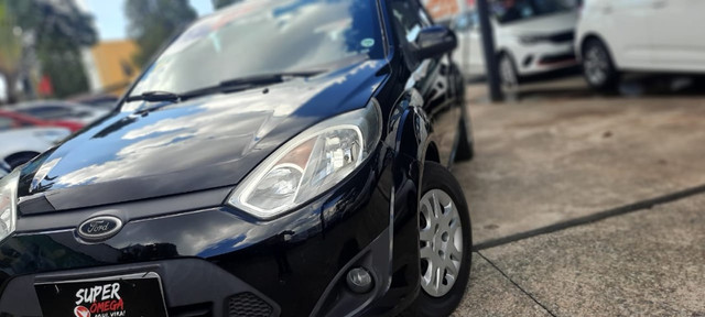 Ford Fiesta 1.6 2013 Completo Oportunidade !!!!!!!! - Foto 7