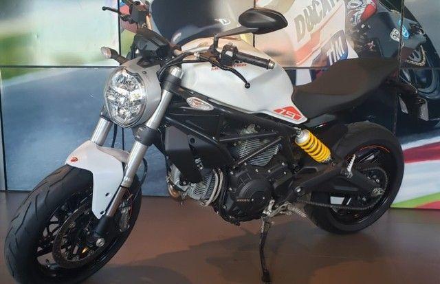 Ducati Monster 797 - Foto 6
