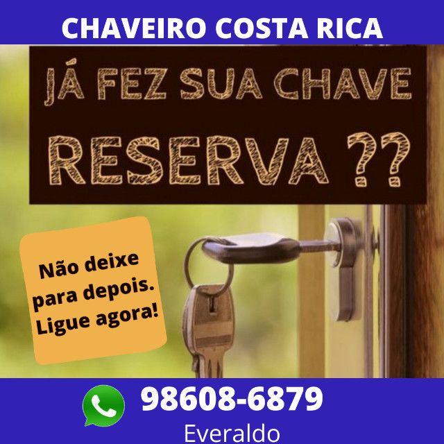 Chaveiro Cópia de chave - Foto 2