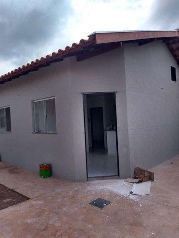 Linda Casa Condomínio Jardim Noroeste Ganha I.T.B.I e Registro - Foto 5