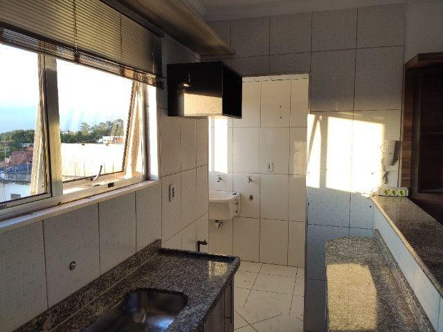 Apartamento Jardim Leocádia - Foto 6