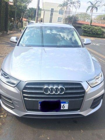 Audi Q3 1.4 TFSI ATTRACTION GASOLINA