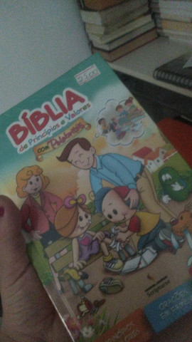 Bíblia infantil - Foto 3
