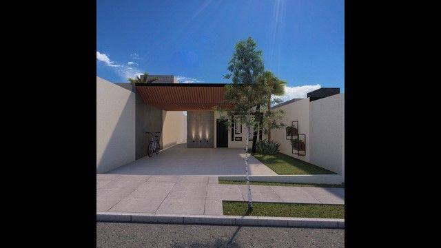 Casas e Studios - Pq. Cidade Jardim, Goioere/Pr - Foto 4