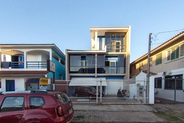 Apartamento para alugar com 1 dormitórios em Camobi, Santa maria cod:15448 - Foto 12