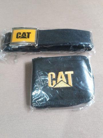 Conjunto CAT novos. - Foto 2