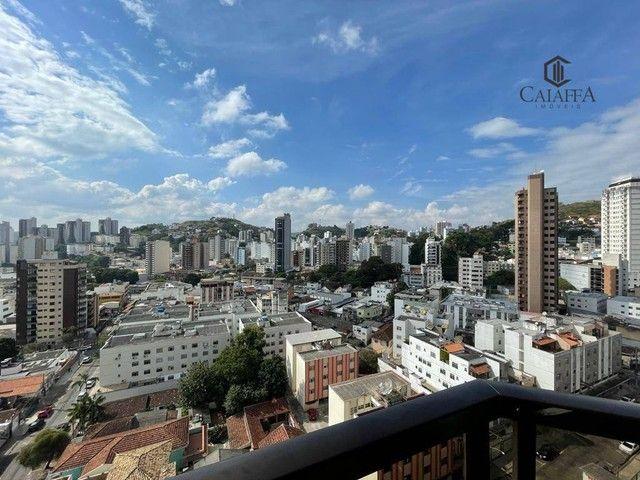 Apartamento à venda, 186 m² por R$ 890.000,00 - Alto dos Passos - Juiz de Fora/MG - Foto 16