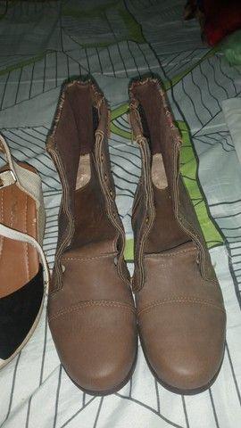 Sapatos para vender - Foto 6