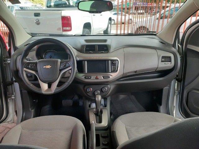 Chevrolet Spin 1.8 AUT. LTZ 2018 7 Lugares - Completo!! - Foto 6