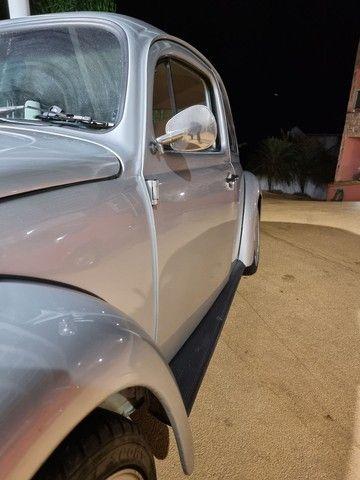 Fusca Turbo Injetado  - Foto 6