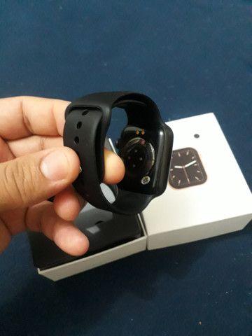 Relógio smartwatche original novo na caixa - Foto 2