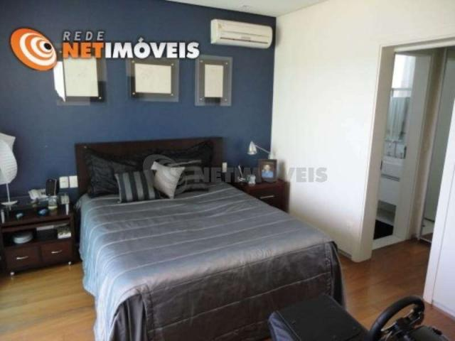 Casa de condomínio à venda com 4 dormitórios cod:118654 - Foto 7
