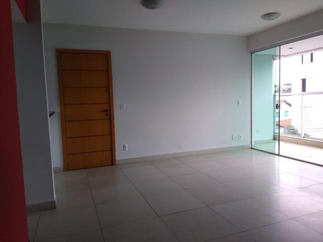 Apartamento, 3 quartos, suíte, elevador, 2 vagas - Foto 2