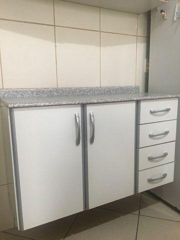 Armário de cozinha em ótimo estado - Foto 2