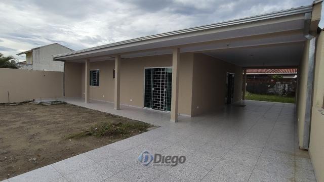 Casa 200m Mar Praia de Leste Pontal do Paraná  - Foto 15