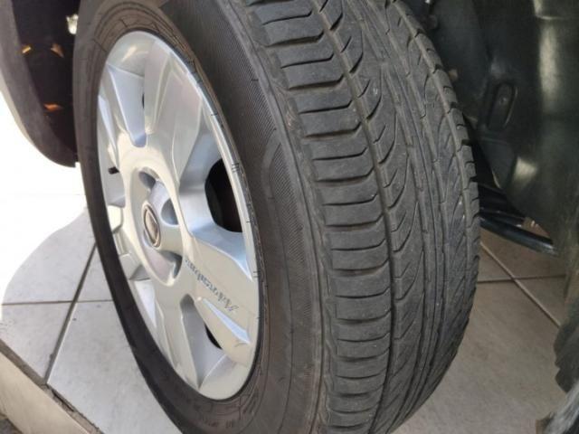 Fiat idea 2009 1.8 mpi adventure locker 8v flex 4p manual - Foto 6