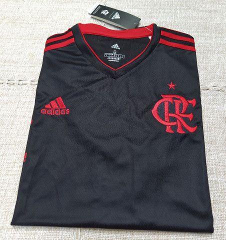Camisa Flamengo Adidas 2021 Original Importada Entrego