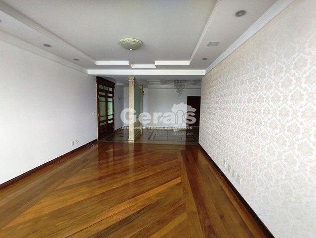 Apartamento para aluguel, 3 quartos, 1 suíte, 3 vagas, CENTRO - Divinópolis/MG - Foto 4