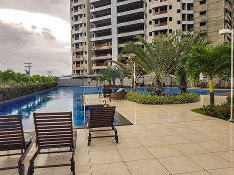 Living Resort - 116 a 163m² - 3 a 4 quartos - Fortaleza - CE - Foto 2