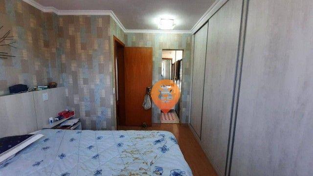 Belo Horizonte - Apartamento Padrão - Paraíso - Foto 7