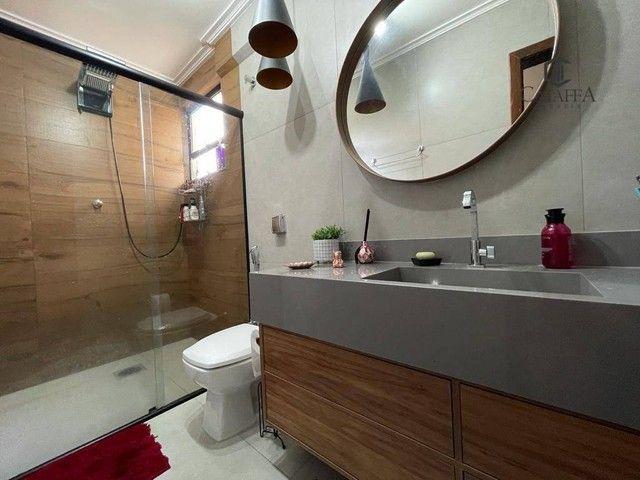 Apartamento à venda, 186 m² por R$ 890.000,00 - Alto dos Passos - Juiz de Fora/MG - Foto 13