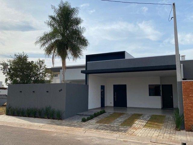 Casa Condomínio Recanto das Palmeiras - Foto 9