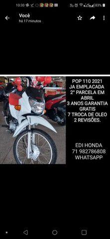 POP 110 ENTRADA APARTI 2.500,00