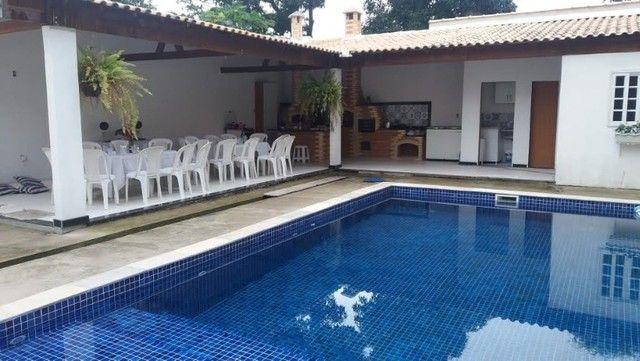 Vendo Casa com ótimo padrão de acabamento - Foto 5