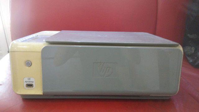 Impressora HP ( não está funcionando ) - Foto 3