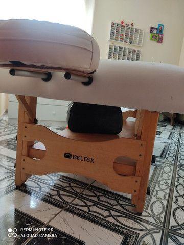 Maca de madeira Beltex - Foto 2