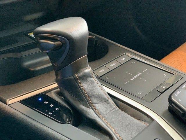 Super Oportunidade!!! Lexus UX250h Hybrid Luxury 2020 - Foto 16