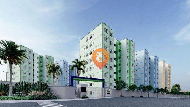 Belo Horizonte - Apartamento Padrão - Palmares - Foto 10
