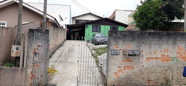 Terreno em Colombo