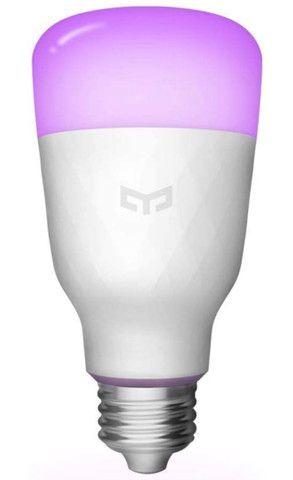 Kit echo dot + lâmpada inteligente  - Foto 4