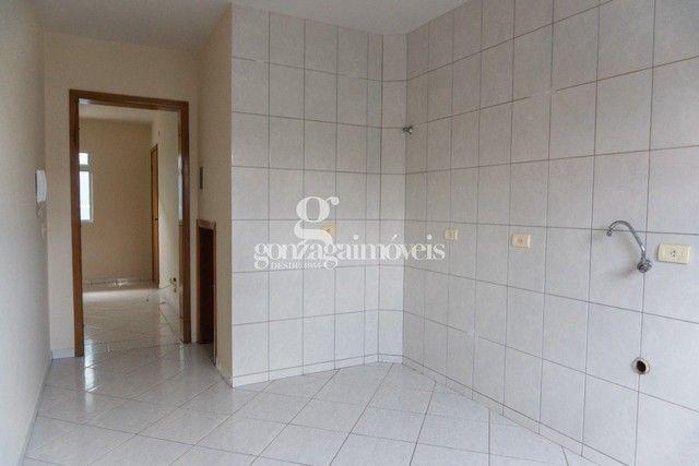 Apartamento para alugar com 1 dormitórios em Cajuru, Curitiba cod:06077001 - Foto 13