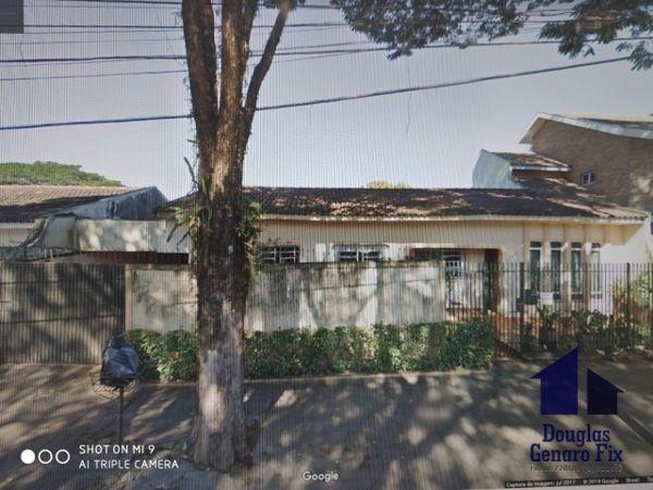 Casa com 2 quartos - Bairro Zona 04 em Maringá